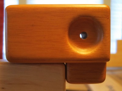 Private: 2 Magnetized Locking Keys