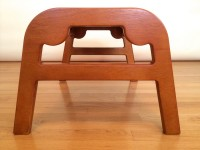 Private: Bhoga Fitness Stool