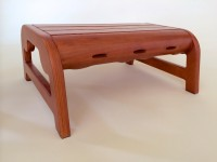 "Bhoga Infinity Bench 9"" high"