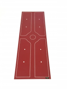 Bhoga Alignment Mat