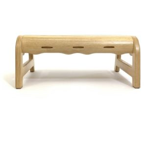 Low Bhoga Bench for Yoga