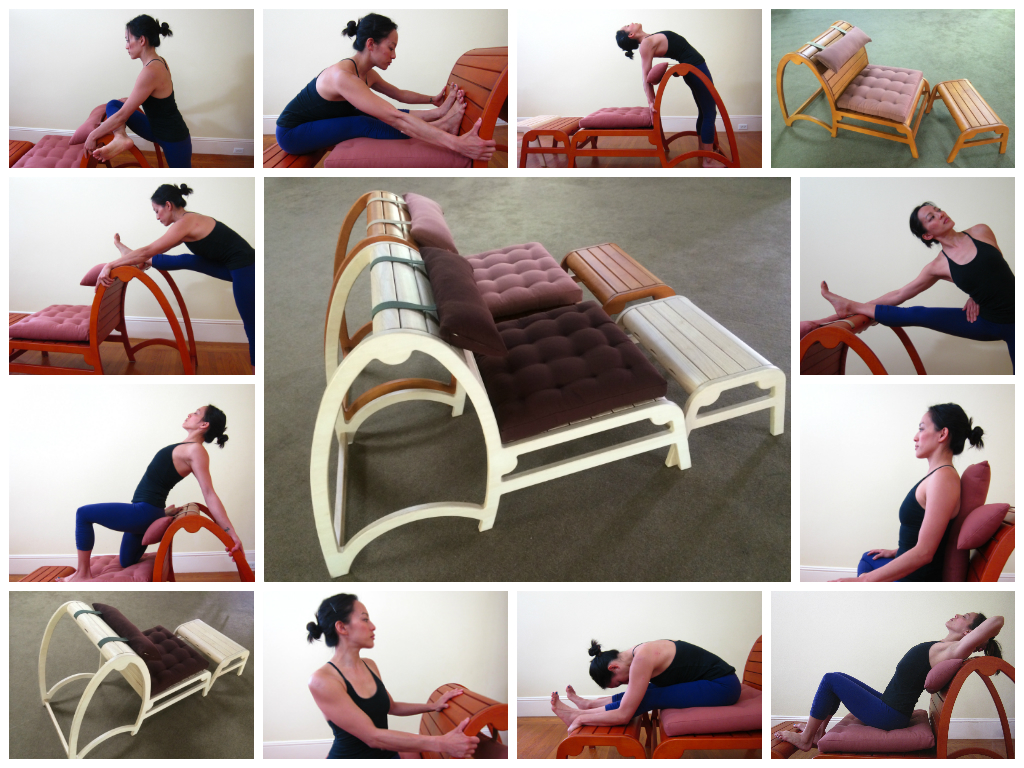 Functional furniture